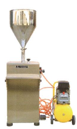 HBGZ膏液两用灌装机