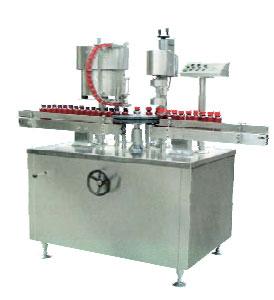 HBXG-60型回转式旋盖机